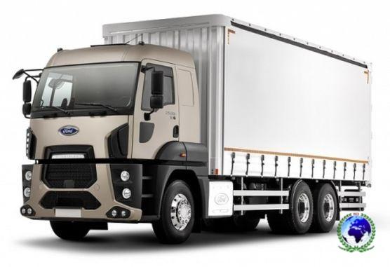 Ford Trucks 2533 HR
