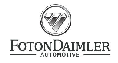 Foton & Daimler Кобальт