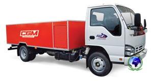 Каналопромывочные машины КО-503КП